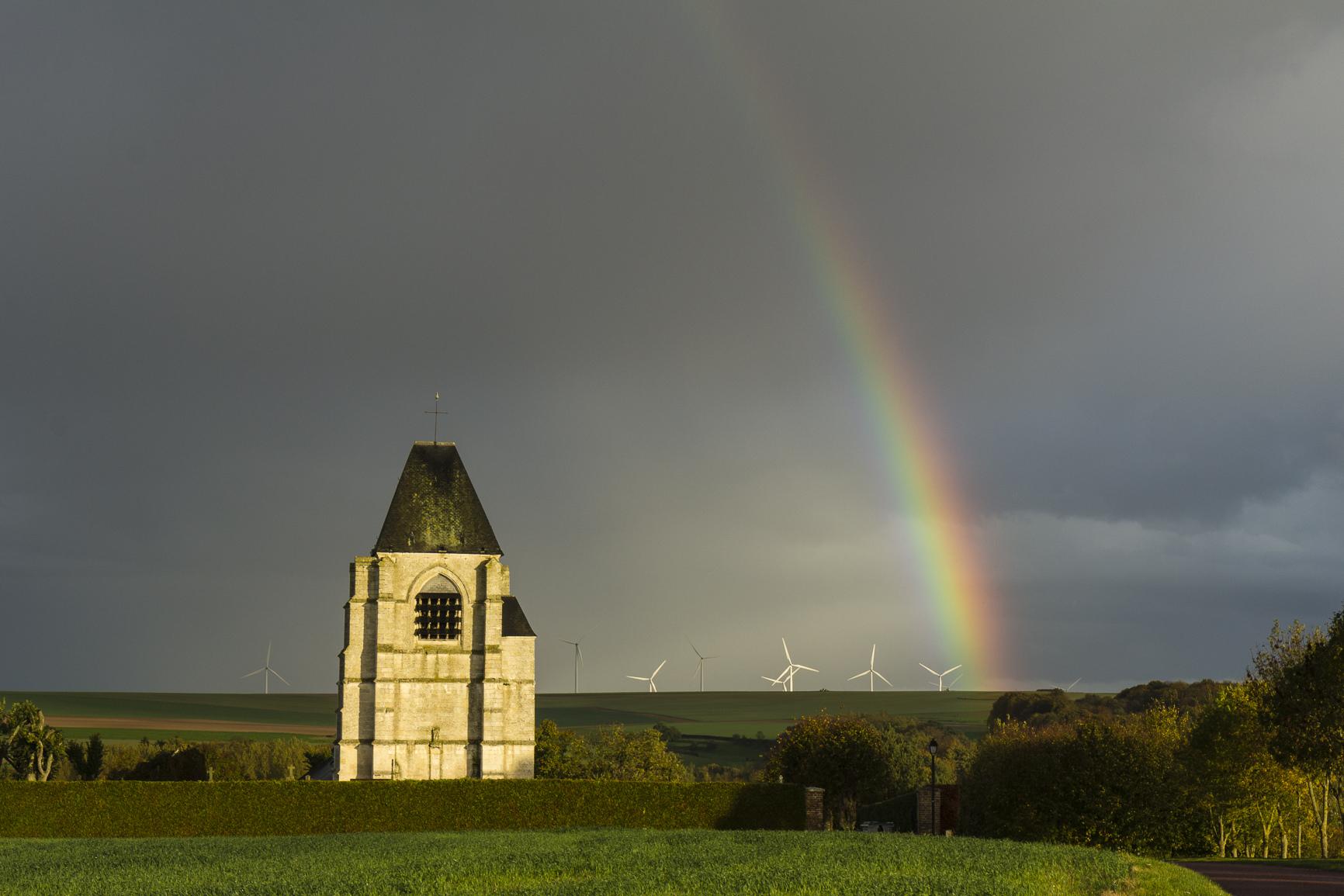 Eglise-de-Chaussoy