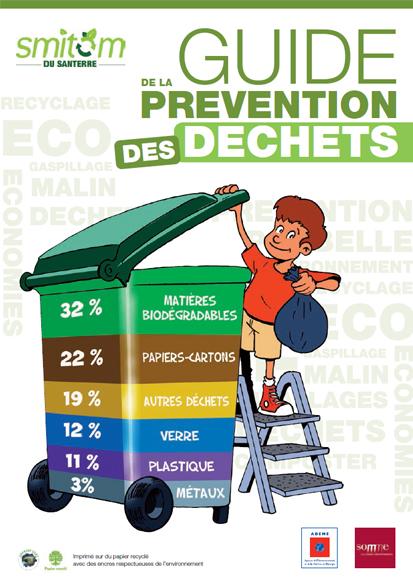 environnement déchets