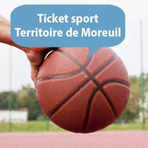 ticket sport moreuil