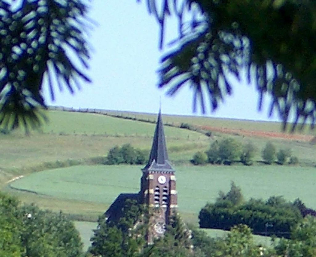 dommartin somme picardie