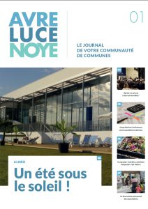 journal communautaire somme picardie