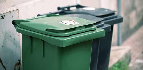 ramassage poubelles somme hauts de france